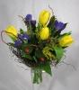 Bukiety z kwiatów ciętych